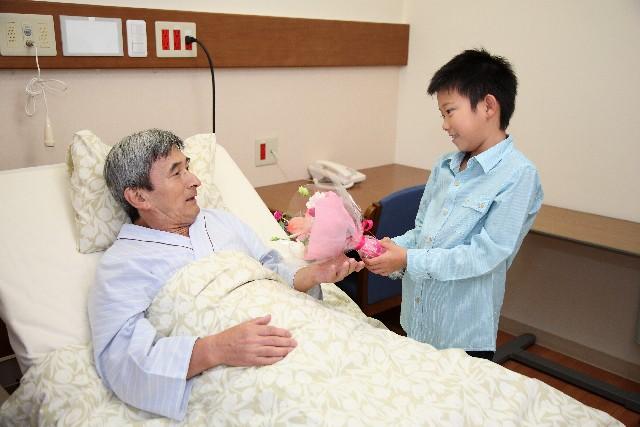 in-hospital