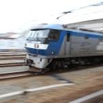 列車が「脱線」「脱線する」って英語で言うと?