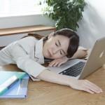 「疲れ、疲労、過労」って英語で言うと?Part1