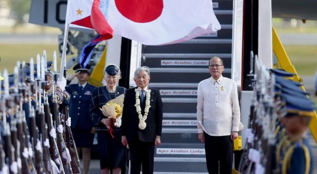 emperor-philippines_ visit