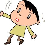「気を失う」「意識を失う」「気絶する」って英語で言うと?Part1