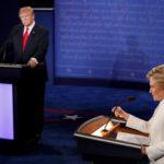 「いやな女(Such a nasty woman)」共和党候補ドナルド・トランプの暴言
