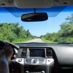 車の運転に関する基本用語