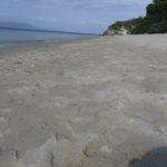 プエルトガレラにある自然の残る美しいビーチを紹介 Part1