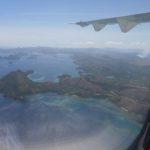 フィリピンで大自然の残る最後の秘境コロン島 Part1