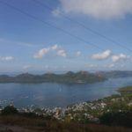 フィリピンで大自然の残る最後の秘境コロン島 Part3