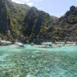 フィリピンで大自然の残る最後の秘境コロン島 Part2