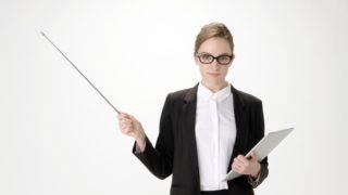 オンライン英会話の優秀な講師