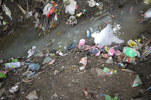 汚染」って英語で言うと? | フィリピン在住のPinaさんのブログ